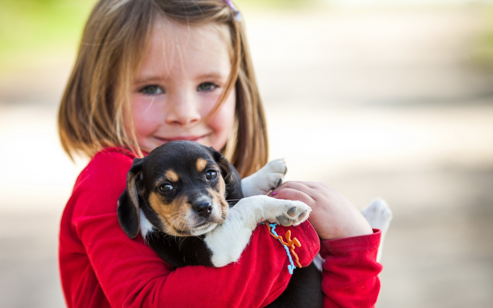 Клички для собак-девочек